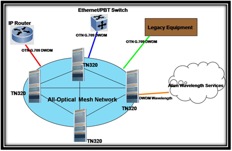 Architecture-of-Optical-Networks