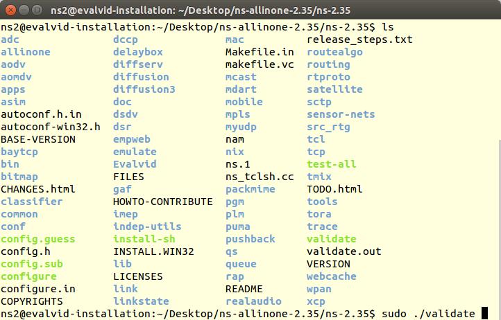 Install-EvalVid-NS2-Step-7.1