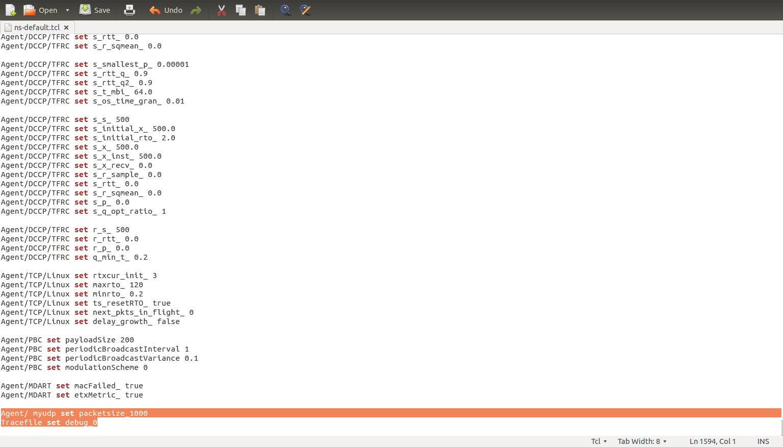 Install-EvalVid-NS2-Step6.2