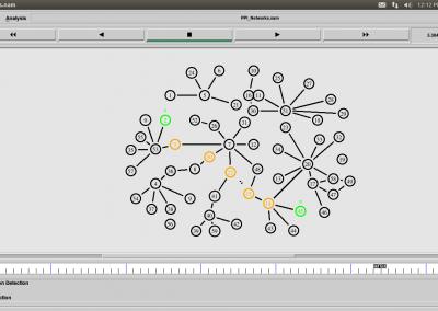 PPI networks