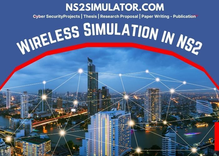 Implementing Research wireless Simulation in NS2